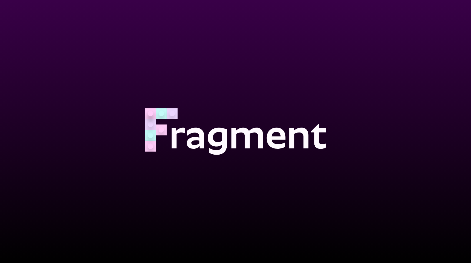 Fragment showcase