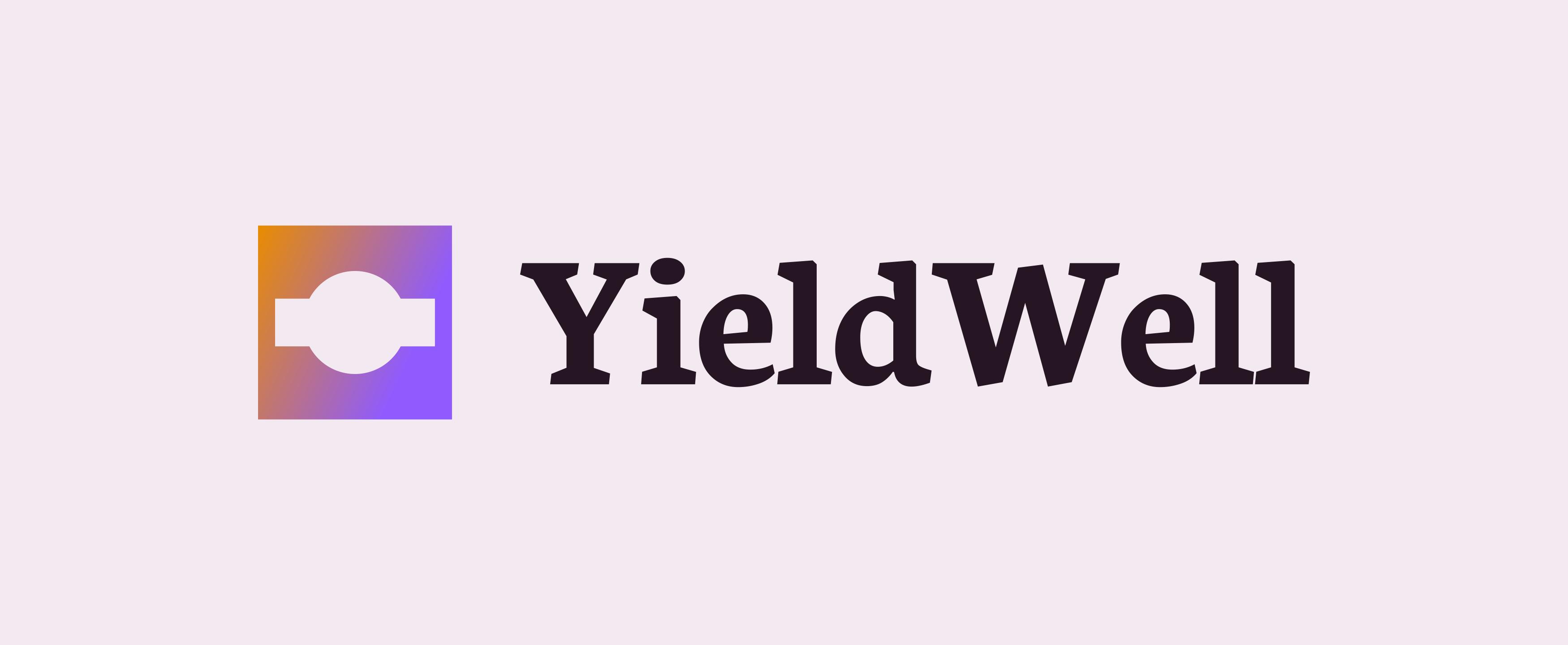 YieldWell showcase