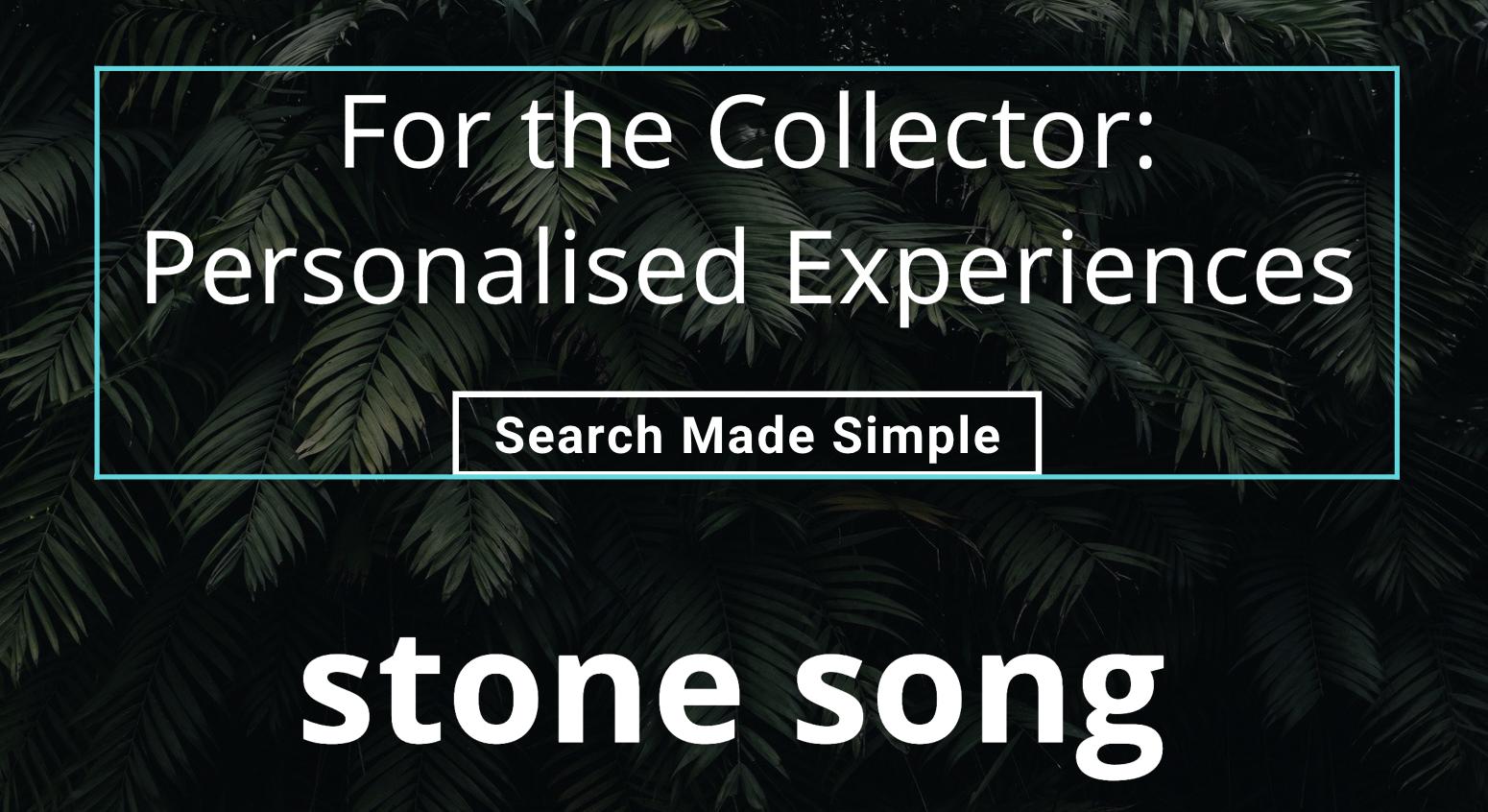 Stone Song showcase