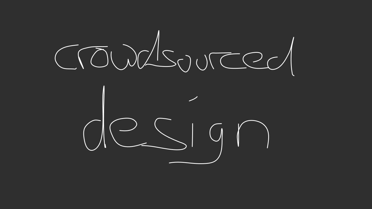 Web3 Dark Mode showcase