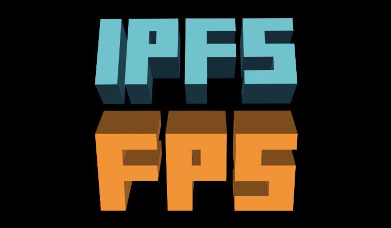 IPFS-FPS showcase