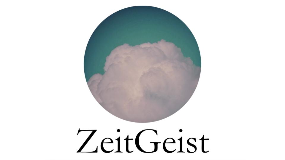 ZeitGeist showcase
