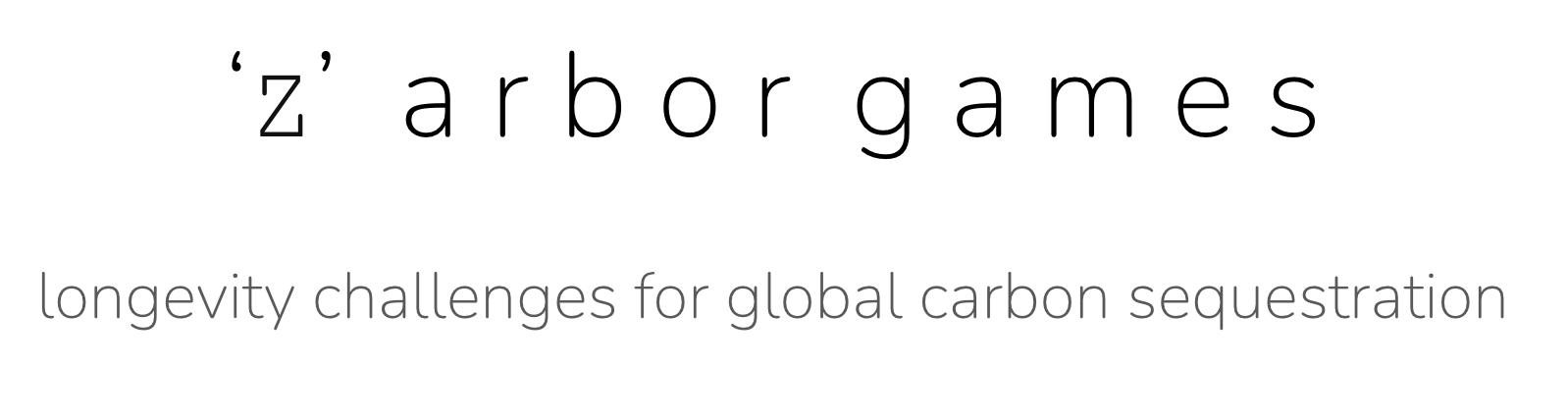 z arbor games showcase