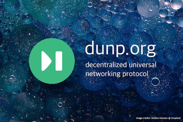 dunp.org showcase
