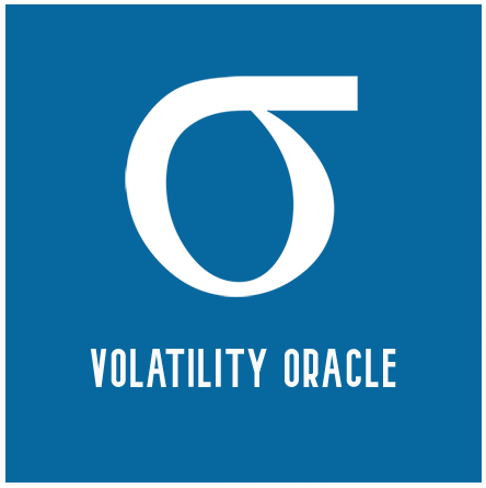 Yield Volatility Oracle
