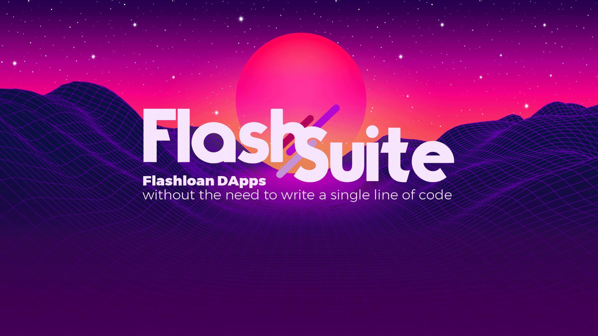 FlashSuite showcase