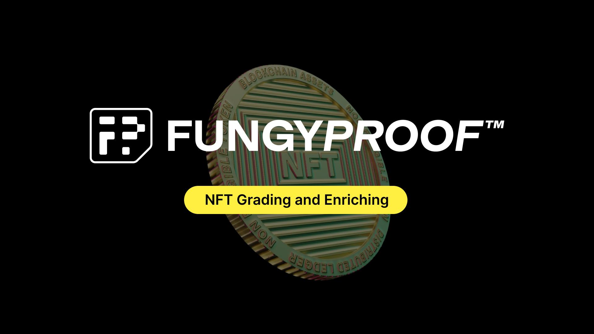 FungyProof showcase