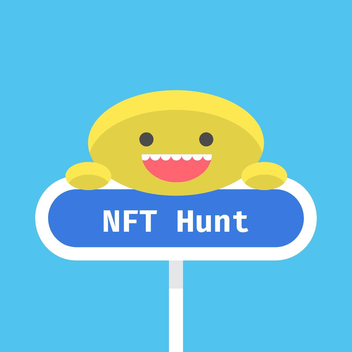 NFT Hunt