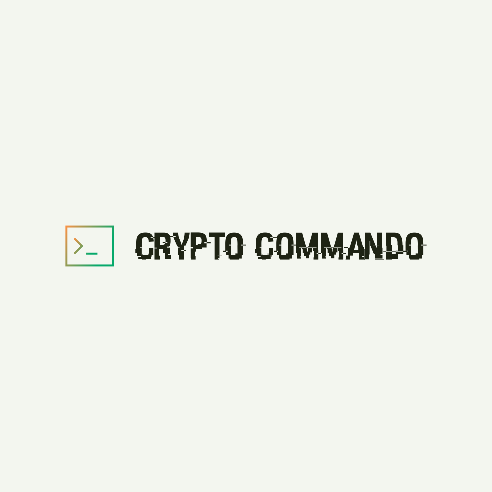 Crypto Commando