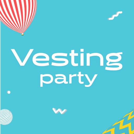 Vesting Party