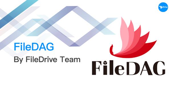 FileDAG showcase