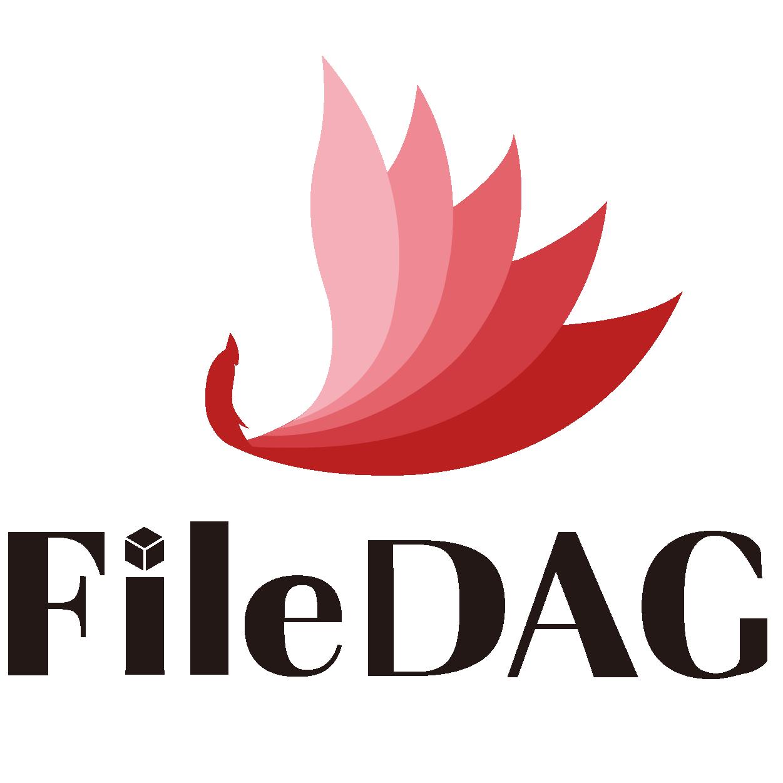 FileDAG