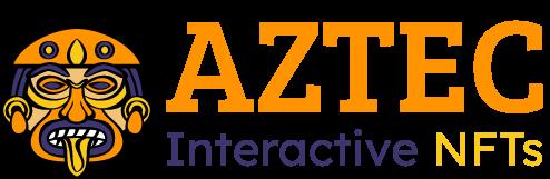 Aztec Interactive NFTs by Zenbit showcase