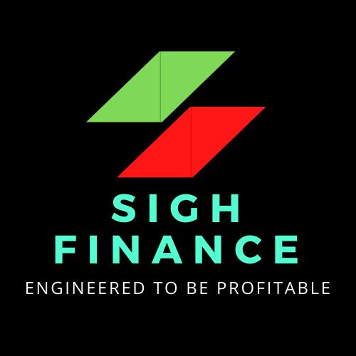 SIGH Finance showcase