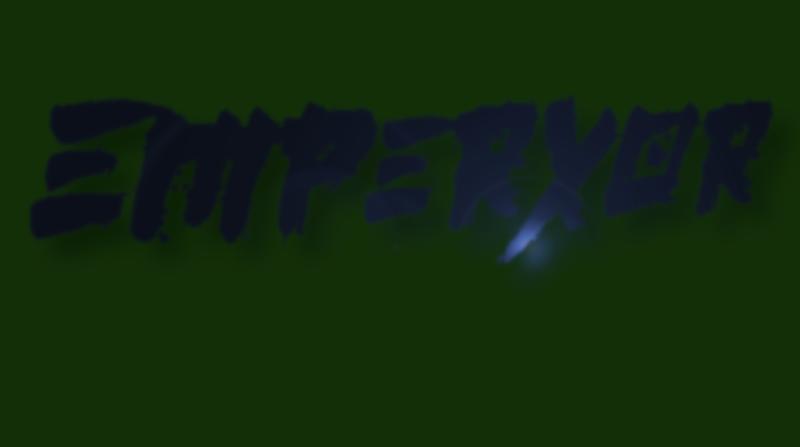 EMPERXOR showcase