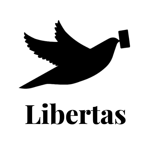 Libertas — Your Word is now, Unstoppable.