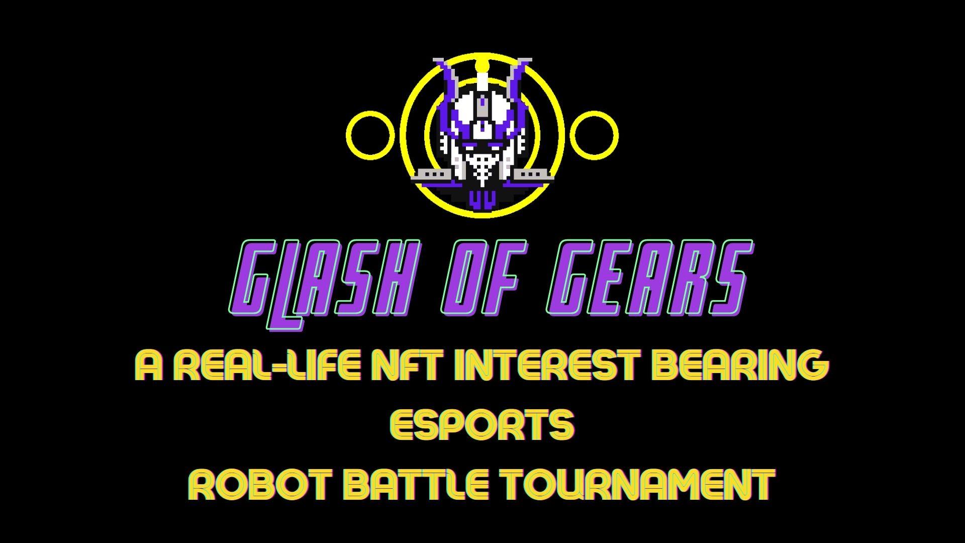 Clash of Gears showcase