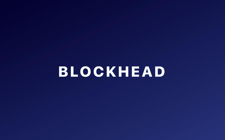 Blockhead showcase