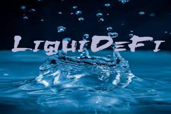 LiquiDeFi showcase