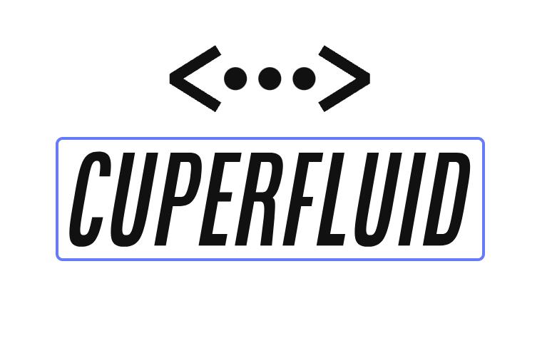 Cuperfluid