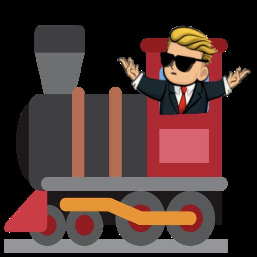 DeFi Train by Protekt Protocol