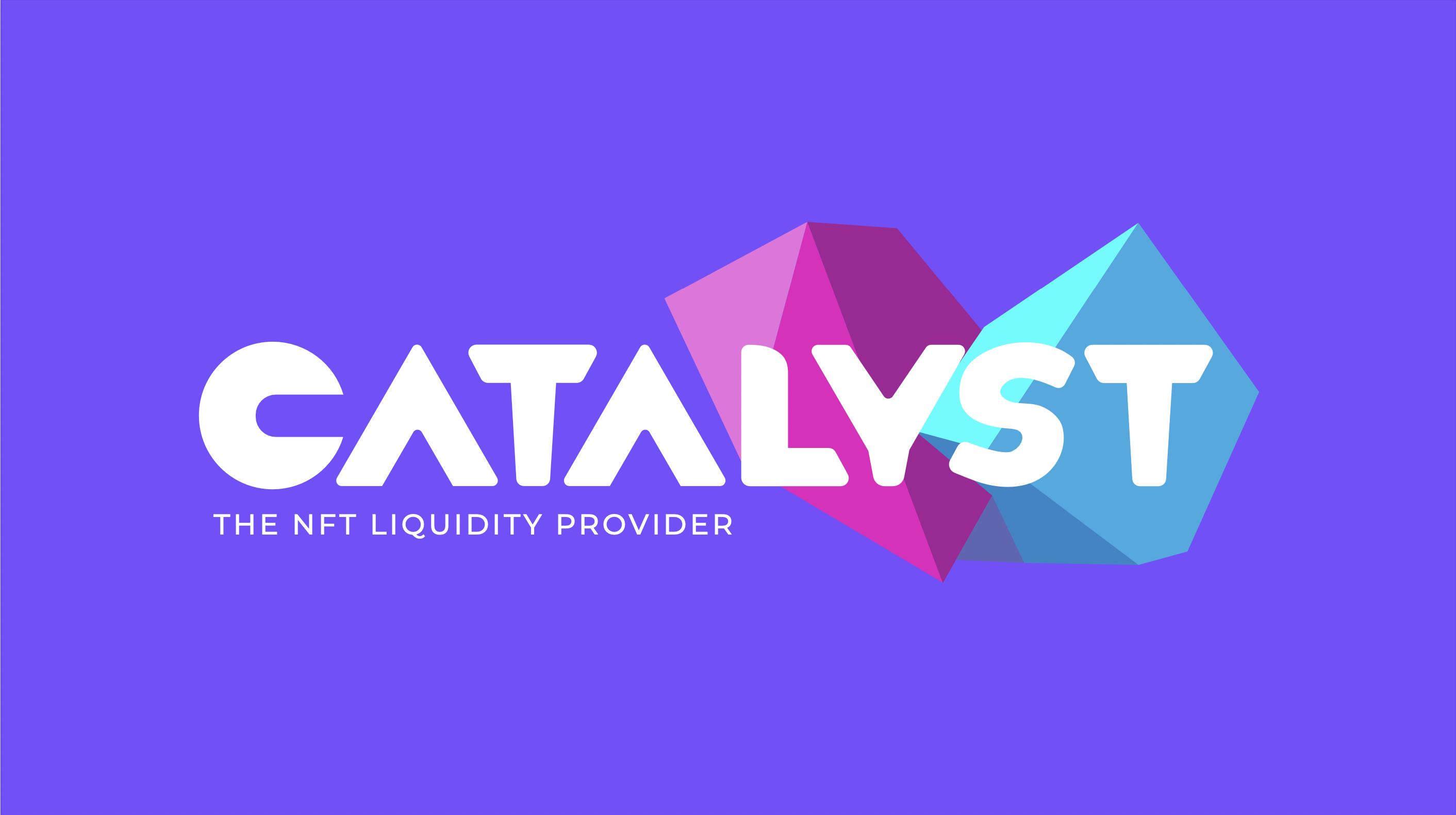 Catalyst showcase