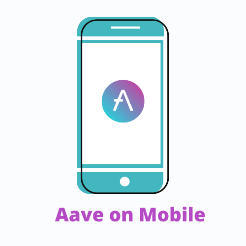 Mobile App for AAVE