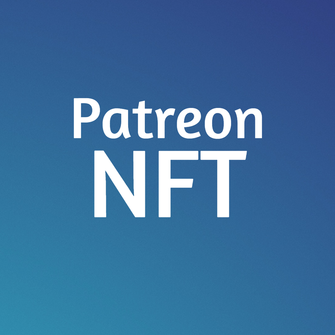 Patreon NFT