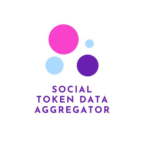 Social Token Data