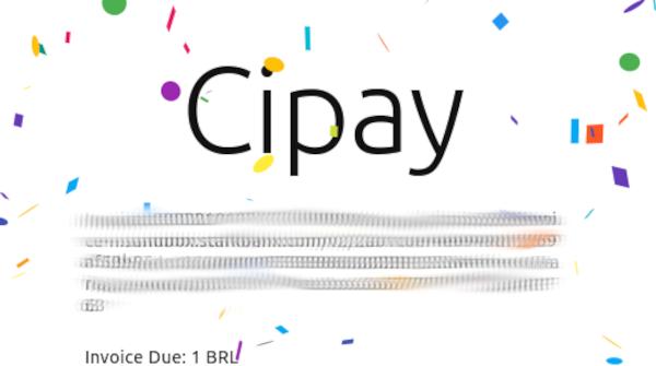 cipay showcase
