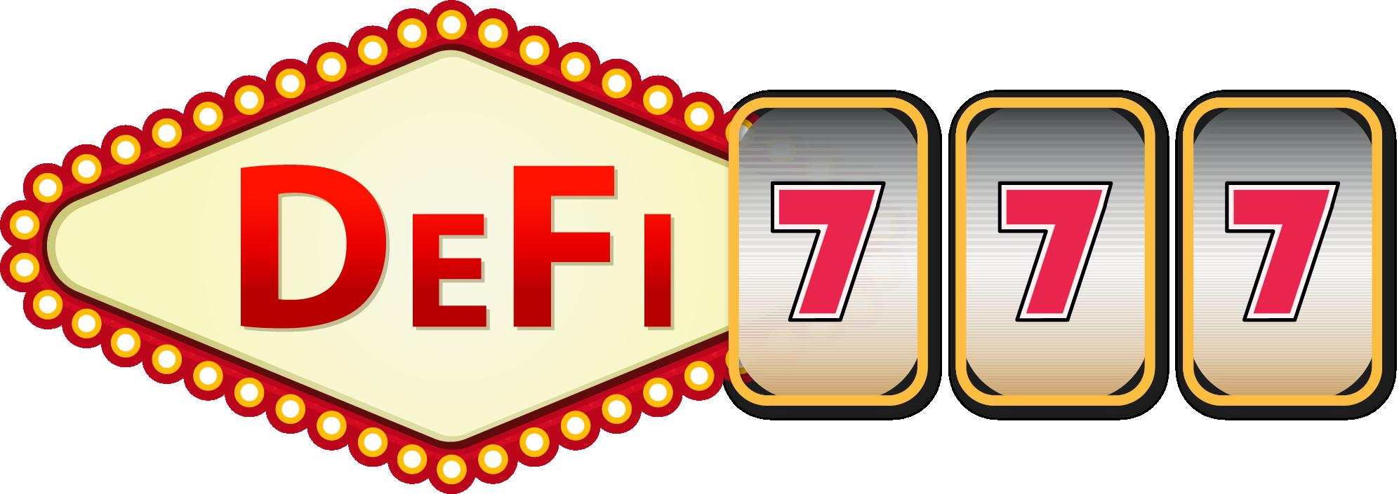 DeFi777 showcase
