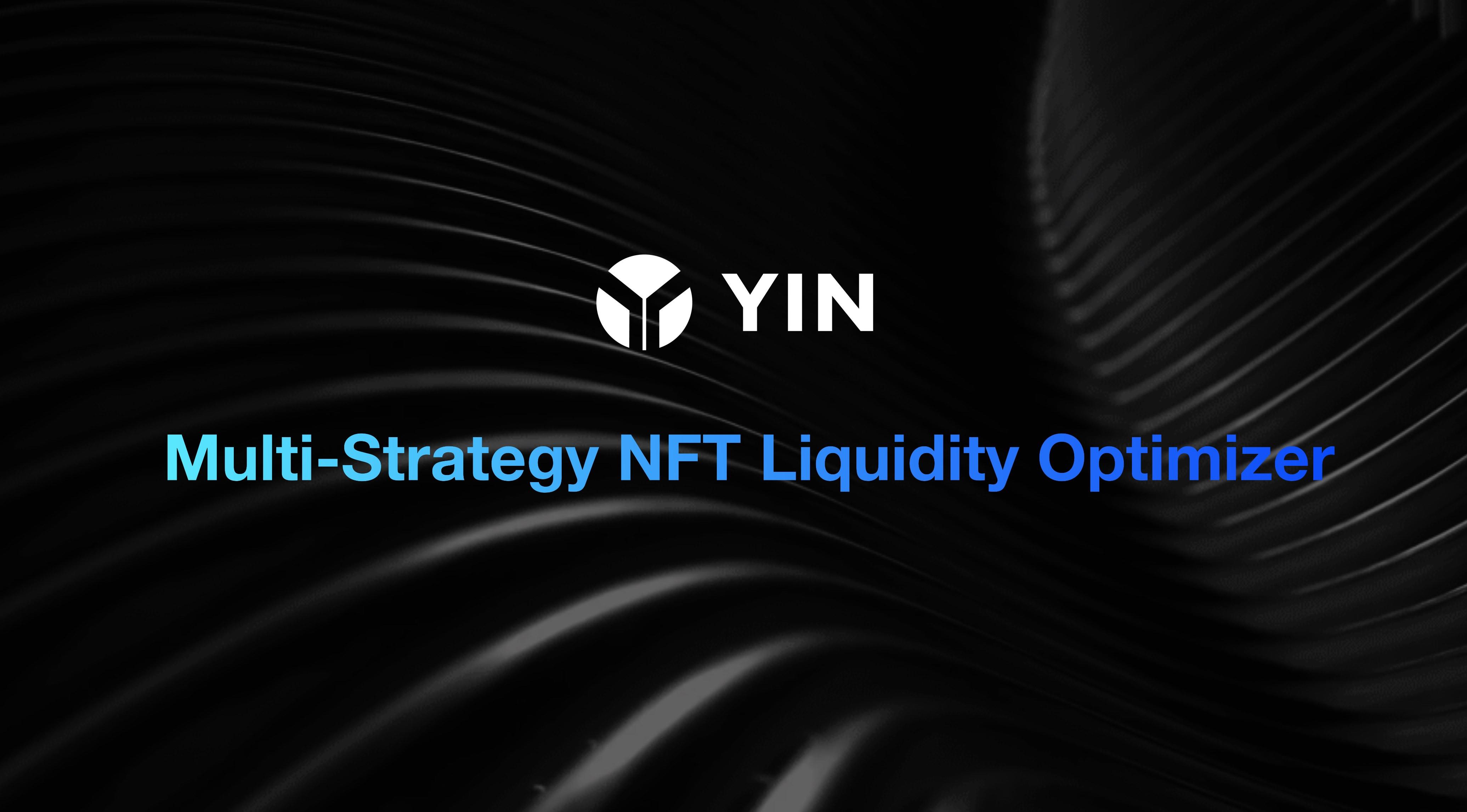 Yin Finance showcase