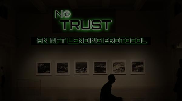 NoTrust showcase