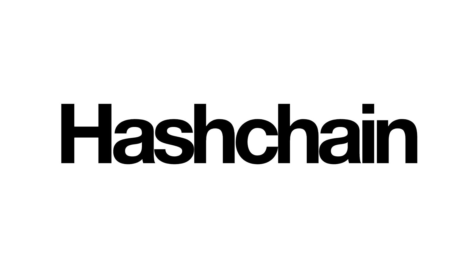 Hashchain showcase