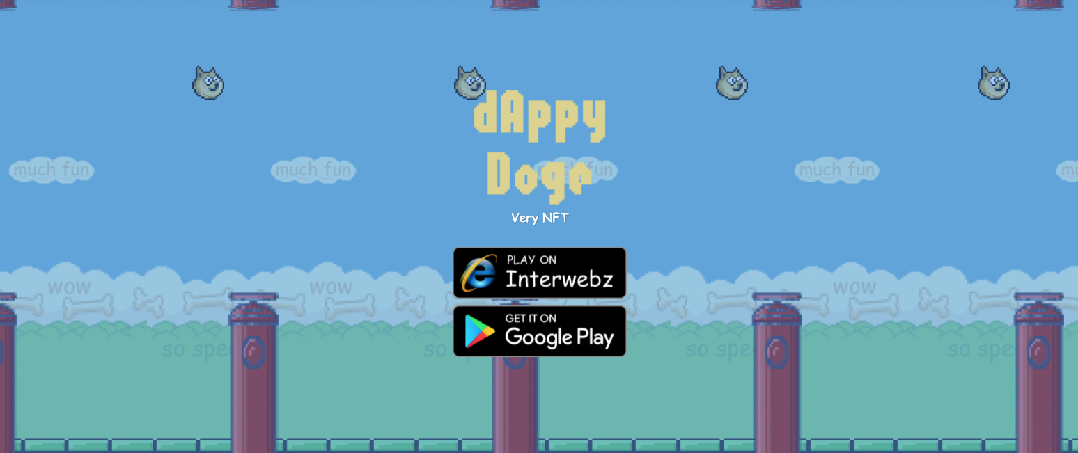 dAppy Doge L2 showcase