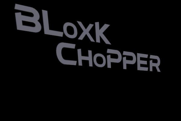 BlockChopper showcase