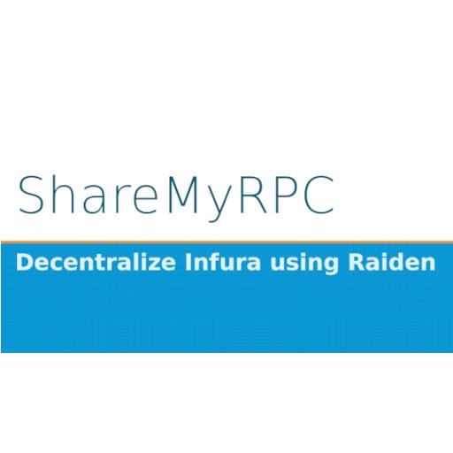 ShareMyRPC