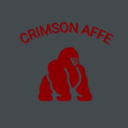 Crimson Affe