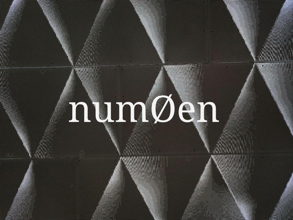 Numoen Protocol