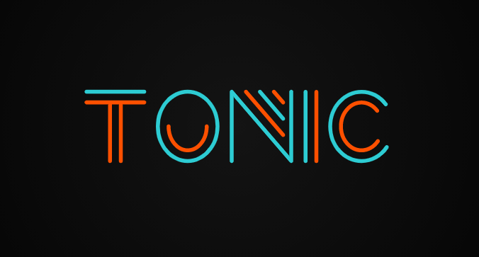 Tonic showcase