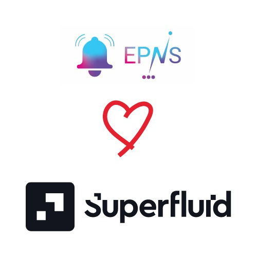 Superfluid EPNS