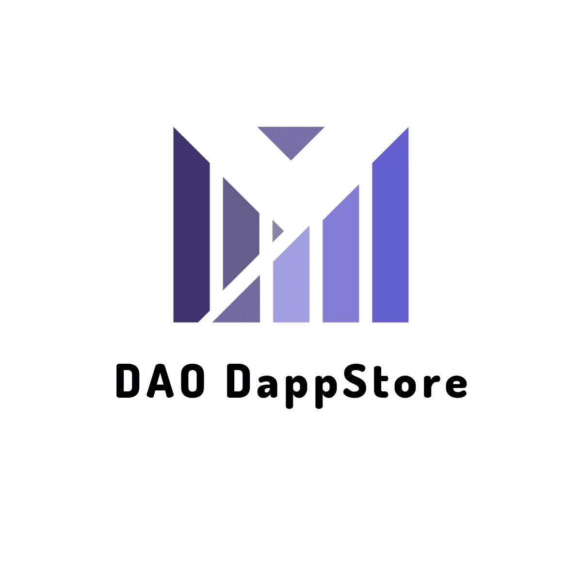 DAO Dapp Store