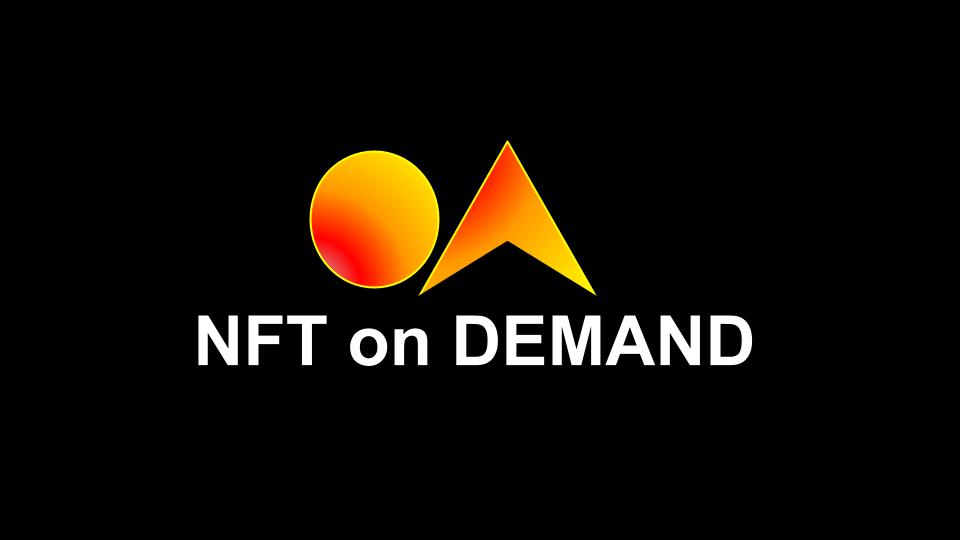NFT on Demand