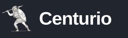Centurio showcase