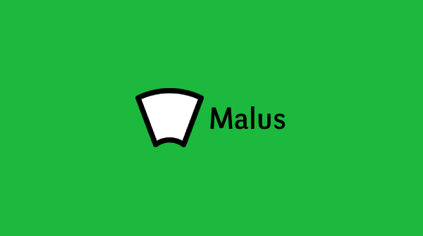 Malus showcase