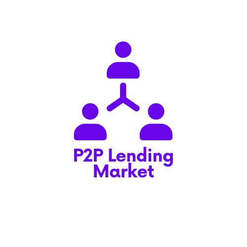 P2P Lending Platform showcase