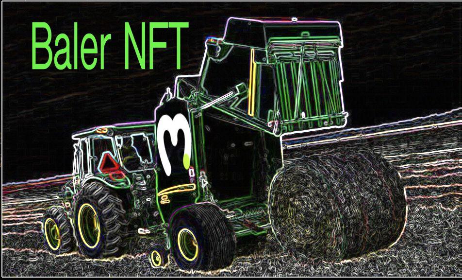 Baler NFT showcase