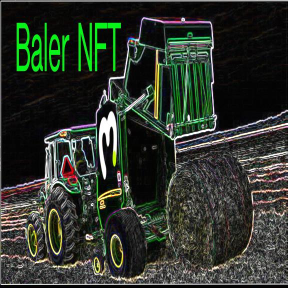 Baler NFT