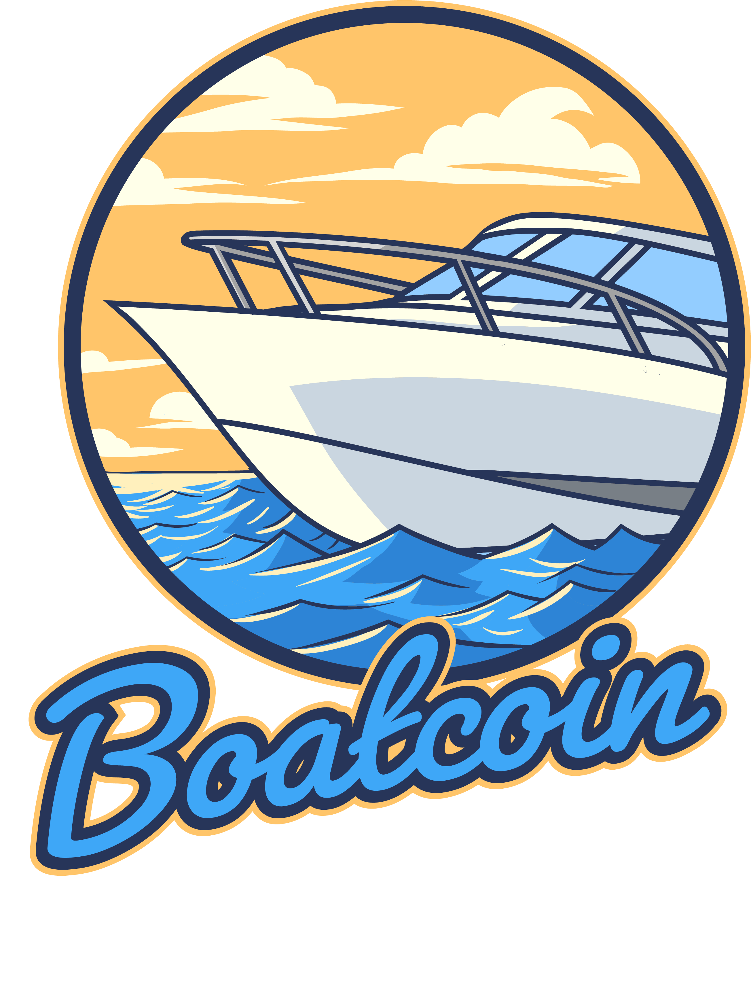 Boatcoin
