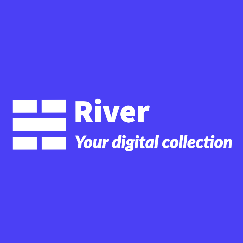 River - your digital collection